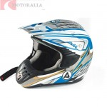 Casco Impact 4 Evolution Off-Road