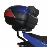 Brazos Monorack Kawasaki Z750 04-06