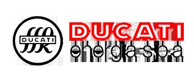 Ducati Energia